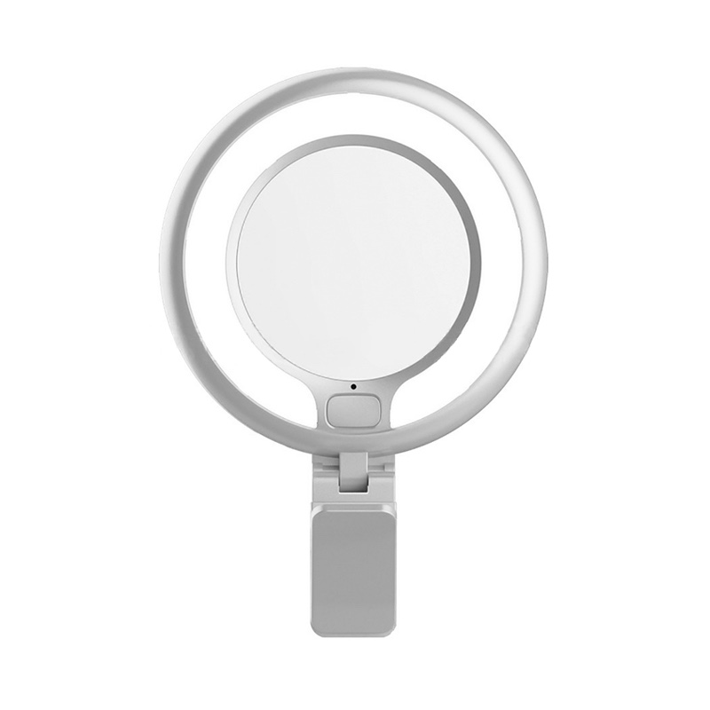 Thunlit Clip Mirror Light