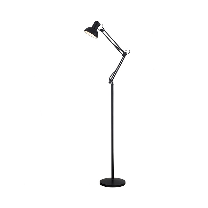 Thunlit Floor Study Lamp