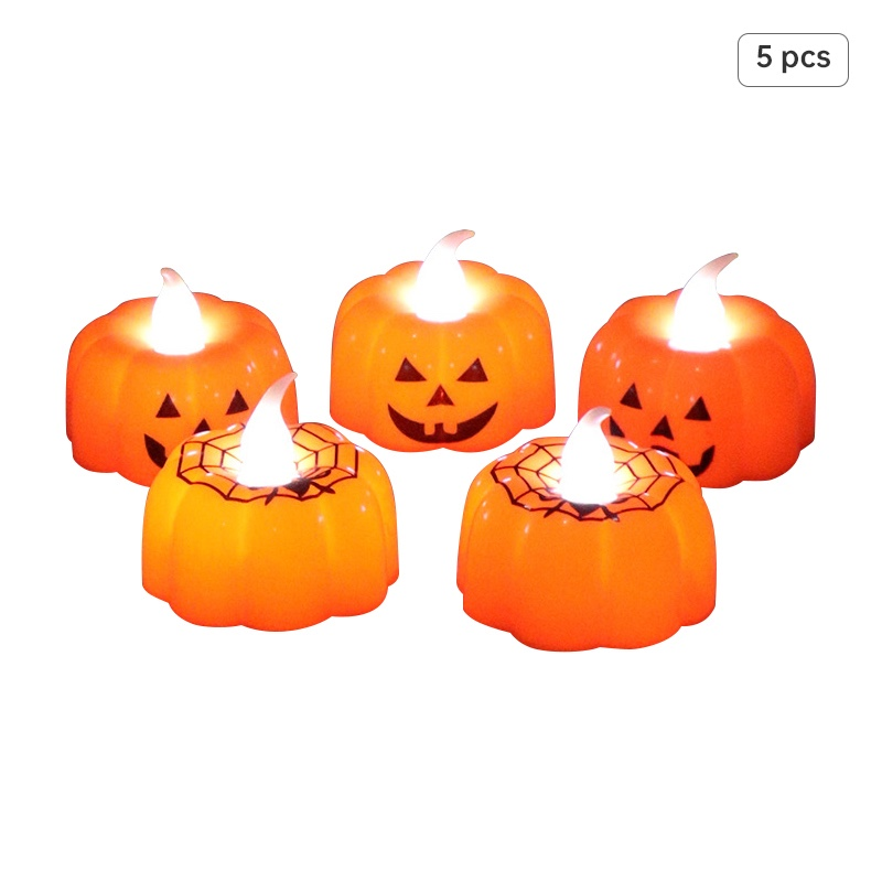 Thunlit Candle Night Light