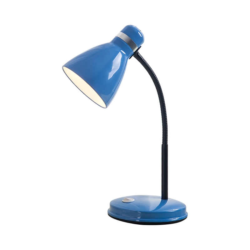 Thunlit Blue Desk Lamp